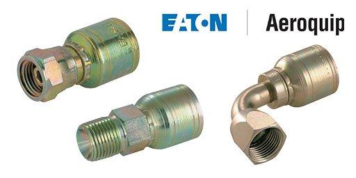 Global TTC Fittings, Eaton Aeroquip