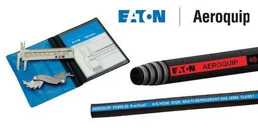 Hydraulic Hose, Eaton Aeroquip