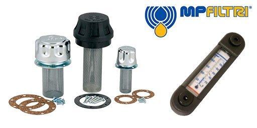 Hydraulic Accessories, MP Filtri