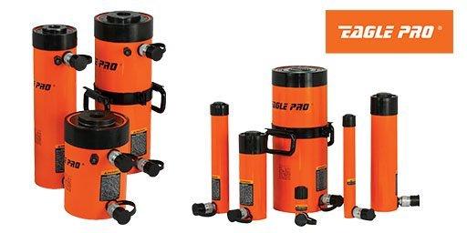 Hydraulic Tooling, Eagle Pro