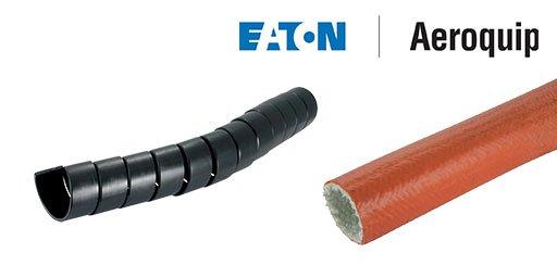 Protective Hose Sleeves, Eaton Aeroquip