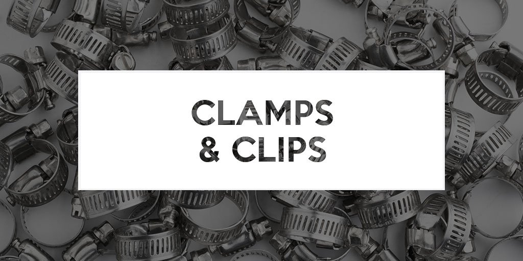 Clamps and Clips