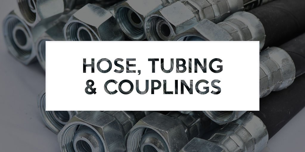 Hose, Tubing and Couplings