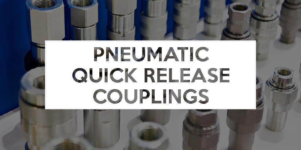 Pneumatic Quick Release Couplings
