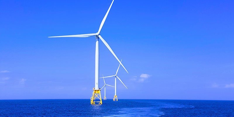 Renewable Energy Offshore