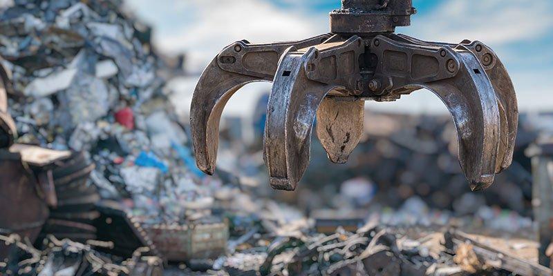 Renewable Energy Landfill