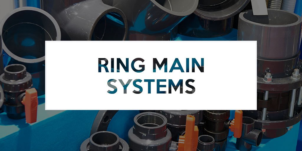 Ring Main Systems