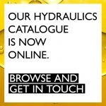 Hydraulics Catalogue Now Online